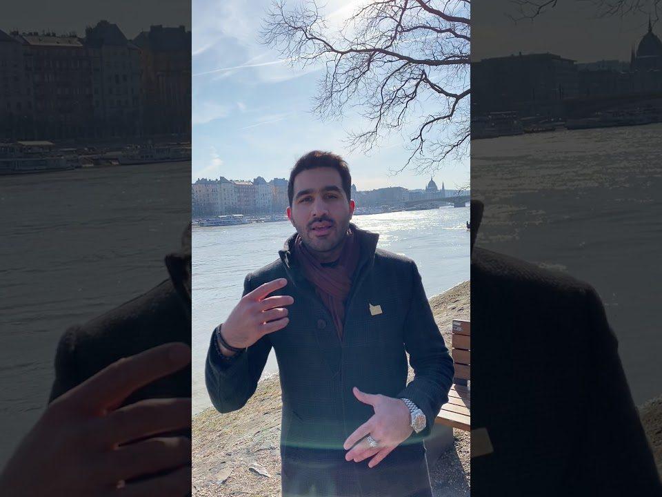 0:06 / 0:34 صحبت های مهم جناب علی رحمانی در مورد واریزی ها