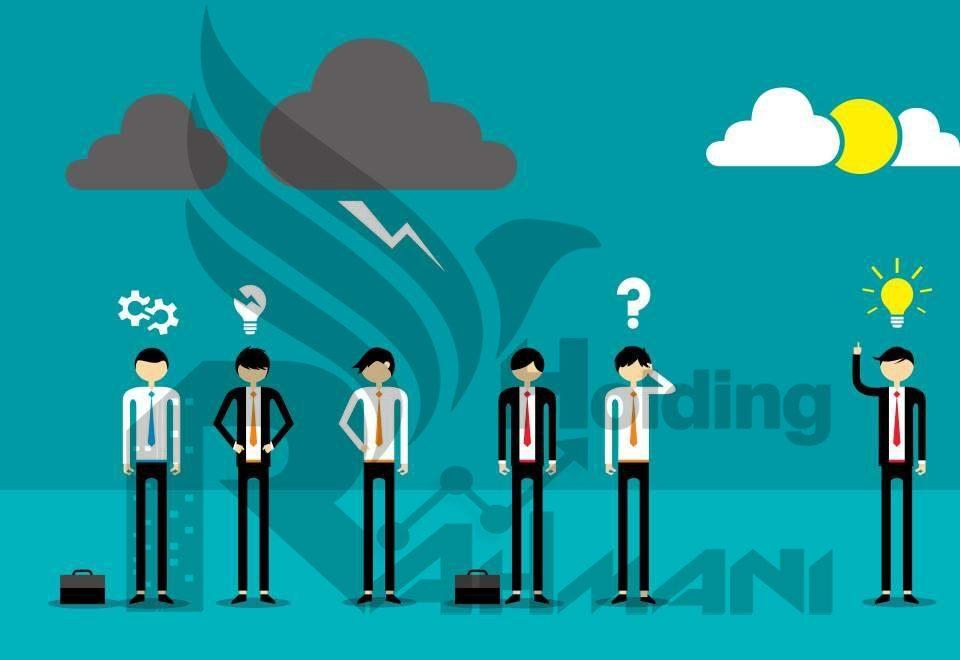 5 کارآفرین تأثیرگذار